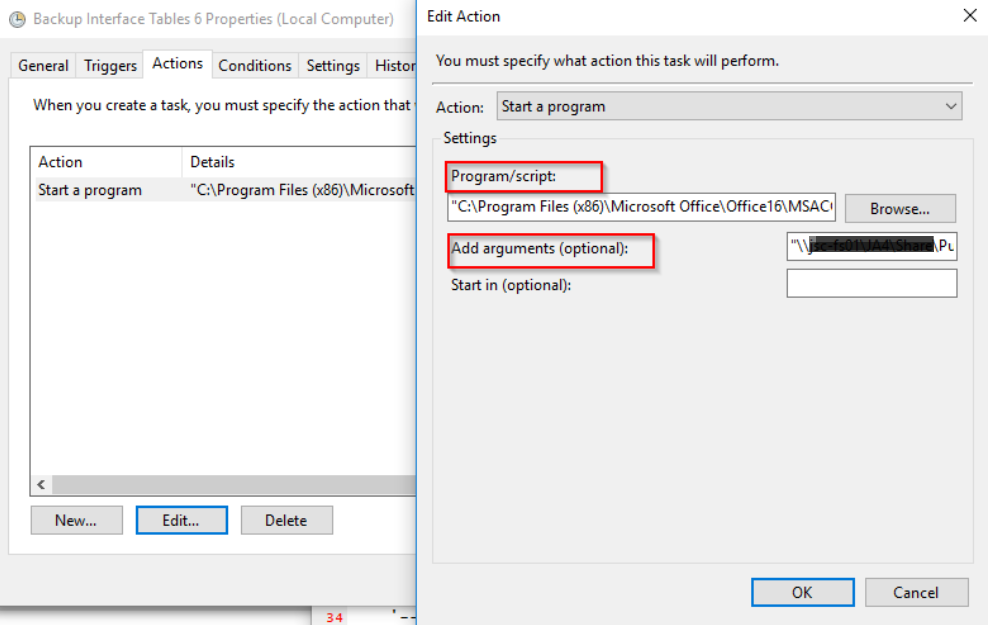 How To Run Access VBA On A Timer Schedule