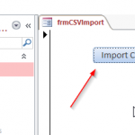 How To Do A VBA CSV Import For One To Multiple Files